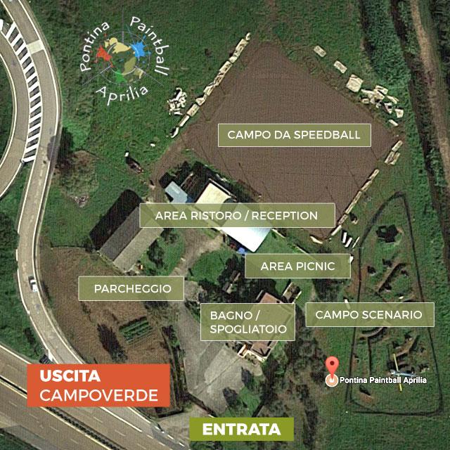area-gioco-pontina-paintball-aprilia-mappa